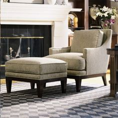 Tribeca Chair - Toms-Price Home Furnishings