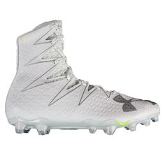 c2b29732033  LacrosseUnlimited  UnderArmour Highlight Cleats Also Comes With Many  Different Color Laces To Match Your