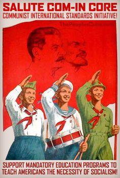 The Roll Out Of The Hitler Youth Movement Through The Common Core Invasive Data Mining Of Our Children