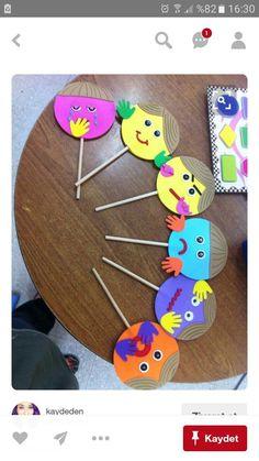 ▷ tutorials and ideas on interesting preschool activities