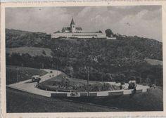 Berg, Paris Skyline, Cold War