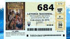 Formula exacta para adivinar el número de la Lotería de Navidad