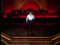 ▶ TOM JONES - YOU DON'T HAVE TO SAY YOU LOVE ME (LIVE) - YouTube