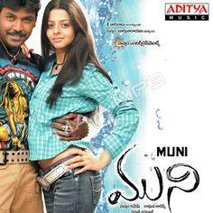 Muni 2007 Full Movie Dual Audio HDTV Hindi 1.2GB 720p