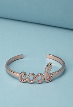 ban.do Cool Cuff | Forever 21 - 1000133165