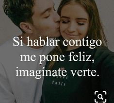 Love Phrases, Love Words, Amor Quotes, Love Quotes, Crush Quotes, Love In Spanish, Frases Love, True Facts, Love Images