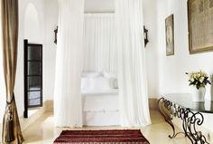Отель-мираж в Марракеше | AD Magazine