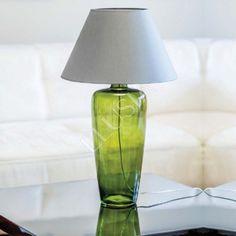4concept Bilbao Green - Stojace lampy