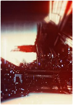 GHOST CITIES / remix - atelier olschinsky