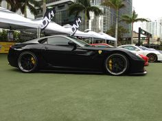 Ferrari F12 Gorgeous!......I think I need to change my panties after seeing this.