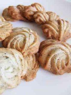 ダージリンクッキー