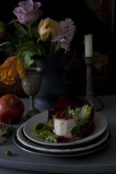 Maria Grossmann Styling + Fotografie - Food - Pomegranate