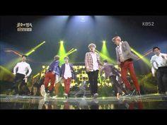 [Full HD 1080p] 130914 불후의 명곡 IMS2 EXO 님과 함께