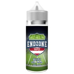 Looking for something new?  Check out  End Zone Vapes by.... Find it online at: http://www.ejuices.co/products/end-zone-vapes-by-gametime-blitz-60ml?utm_campaign=social_autopilot&utm_source=pin&utm_medium=pin