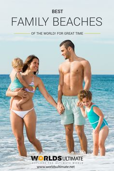 Here we take a quick look at some of the best #familybeaches where you can have great time with your family. Best Family Beaches, Life Partners, Take That, How To Plan, Kids, Young Children, Boys, Children, Boy Babies