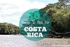 Before you zipline through the rain forest canopy or tour a coffee plantation in Costa Rica, you'll need to pack for a trip of a ...