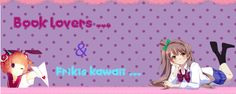 BookLovers & Frikis Kawaii