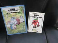Sally Strawberry A MUNCHBUNCH Book Giles Reed and Kitty Cucumber