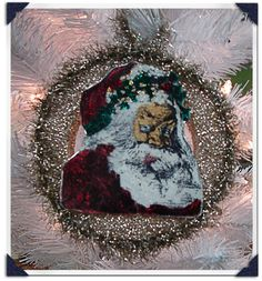 Ranger's 12 Days of Ornaments! Day 4