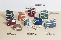 We make functional tech ready, retro style cycling accessories. Our bags include multi-functional cycle panniers, backpacks & handlebar bags. Japanese School Bag, Cycling Bag, Cycle Shop, Urban Cycling, London Bags, Cycling Accessories, Commuter Bike, Backpacker, School Bags