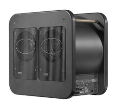 Genelec 7271A. Active DSP Subwoofer with minimal turbulence noise. £3,245 (ex VAT)