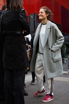 The Sartorialist / On the Street….via Piranesi, Milan // #Fashion, #FashionBlog, #FashionBlogger, #Ootd, #OutfitOfTheDay, #StreetStyle, #Style