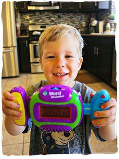 LeapFrog Word Whammer Review - The Funny Mom Blog #ad #LeapFrogMom
