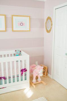 Project Nursery - June Olivia's Nursey- 22
