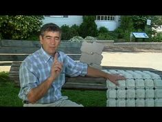 Home Work With Hank - Permeable Pavers