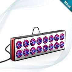 Apollo 16 LED Grow Plant Light Full Spectrum Flower Plant Grow Lamp *** See this great product. (This is an affiliate link) Grow Lights For Plants, Led Grow Lights, Growing Weed, Growing Plants, Apollo 16, Grow Lamps, Plant Lighting, Marijuana Plants, Planting Flowers