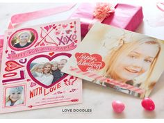 Free Valentines Day Card Coupon Shutterfly