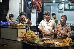 Marahaba Fast Food Centre, Foodlane, Mohd Ali Road, Mumbai, Maharashtra - India | by Humayunn Niaz Ahmed Peerzaada