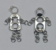 Tabsolute blog - pop tab people would make cute earrings