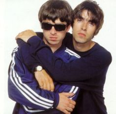 Liam Gallagher sues Noel Gallagher for libel Noel Gallagher Young, Liam Gallagher Oasis, Liam Gallagher 1994, Noel Fisher Twilight, Oasis Brothers, Oasis Band, Liam And Noel, Noel Fielding, Cameron Monaghan