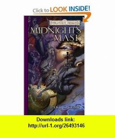 Midnights Mask (Forgotten Realms The Erevis Cale Trilogy, Book 3) (v. 3) (9780786936434) Paul S. Kemp , ISBN-10: 0786936436  , ISBN-13: 978-0786936434 ,  , tutorials , pdf , ebook , torrent , downloads , rapidshare , filesonic , hotfile , megaupload , fileserve