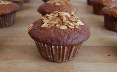 These look great. Pumpkin protein muffin. #fitfluential