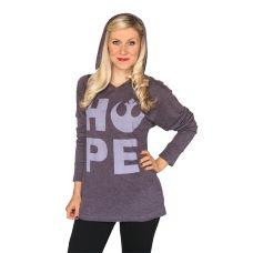 Hope Lounge Hoodie