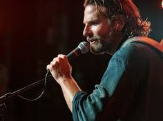 Lady Gaga Duet Sparks Bradley Cooper's Chart Debut With 'Shallow' From 'A Star Is Born' - Estrellas Del Mundo Lady Gaga, Golden Globe Nominations, Anthony Ramos, Vocal Exercises, Kris Kristofferson, A Star Is Born, Hit Songs, Iconic Characters, Classic Films