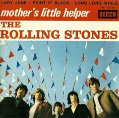 mothers little helper by the rolling stones
