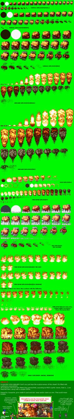 Explosion SFX bitmap pixel special effects fx game user interface gui ui Blender 3d, Interface Design, User Interface, Game Concept, Concept Art, Game Design, Game Effect, Pixel Art Games, Film D'animation