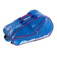 Paletero Bullpadel Avantline Azul Gym Bag, Bags, Fashion, Blue Nails, Handbags, Moda, Fashion Styles, Fashion Illustrations, Bag
