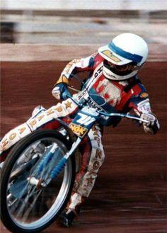 Kenny Carter, World Speedway Champion