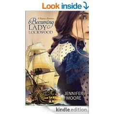 Becoming Lady Lockwood. Great summer read. #regencyromance #books #sea