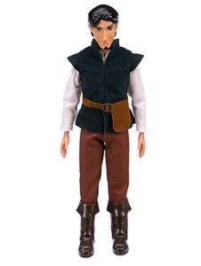 Disney Tangled Flynn Rider Doll