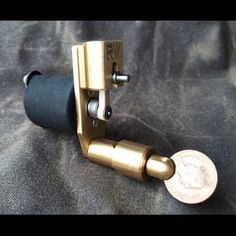 ROTARY WORKS tattoo machine #tattoo #tattoomachine