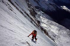 Cima en solitario en el Annapurna por la cara sur para Ueli Steck