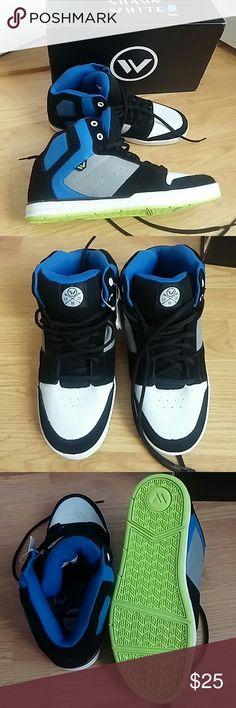 Shaun White Fremont Shoes