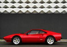 Ferrari 308 GTB Quattrovalvolve