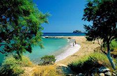 Makry Gialos, Lasithi, Crete, Greece