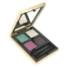 Yves Saint LaurentPure Chromatics 4 Wet & Dry Eyeshadows - #04 5g/0.18oz